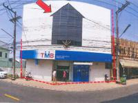 สำนักงานหลุดจำนอง ธ.ธนาคารทหารไทย น่าน ท่าวังผา ท่าวังผา