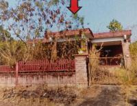 บ้านเดี่ยวหลุดจำนอง ธ.ธนาคารอาคารสงเคราะห์ น่าน ภูเพียง ฝายแก้ว