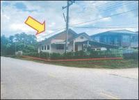 บ้านเดี่ยวหลุดจำนอง ธ.ธนาคารอาคารสงเคราะห์ น่าน เชียงกลาง -