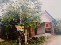 บ้านเดี่ยวหลุดจำนอง ธ.ธนาคารอาคารสงเคราะห์ น่าน บ้านหลวง บ้านพี้