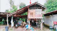 บ้านเดี่ยวหลุดจำนอง ธ.ธนาคารกสิกรไทย น่าน ท่าวังผา ตาลชุม